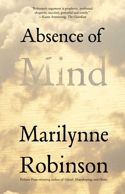 Cover for Absence of Mind