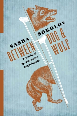 Between Dog and Wolf (Russian Library) Cover Image