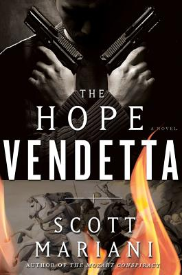 The Hope Vendetta Cover