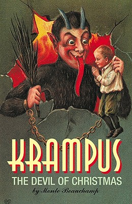 Krampus: The Devil of Christmas Cover Image