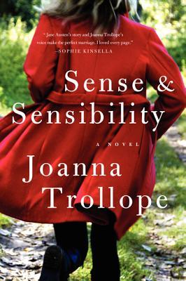 Sense & Sensibility: A Novel Cover Image