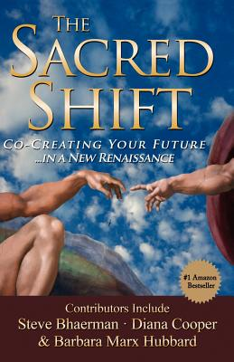The Sacred Shift Cover Image