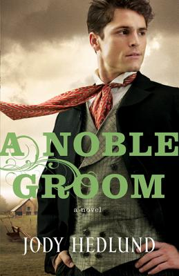 A Noble Groom Cover