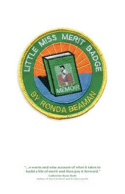Little Miss Merit Badge Cover