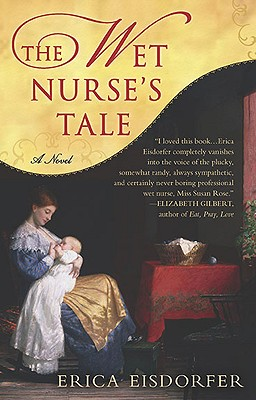The Wet Nurse's Tale Cover