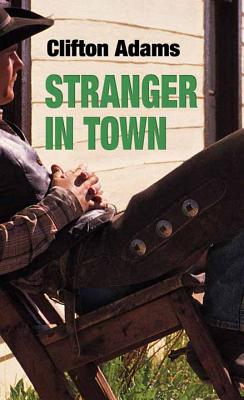 Stranger in Town Cover Image