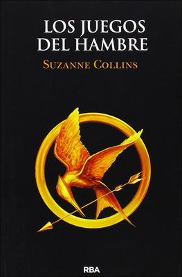 Los Juegos del Hambre (the Hunger Games) Cover Image