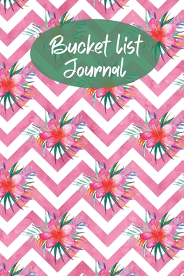 Bucket List Journal: A Creative and Inspirational Journal A Journal for CouplesBucket list for couplesGift idea for friends Cover Image