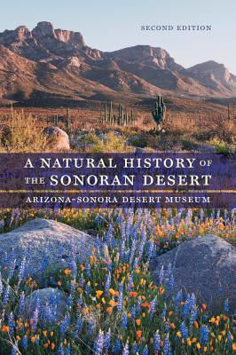 A Natural History of the Sonoran Desert Cover Image