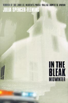 In the Bleak Midwinter: A Clare Fergusson and Russ Van Alstyne Mystery Cover Image