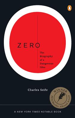 Zero: The Biography of a Dangerous Idea Cover Image