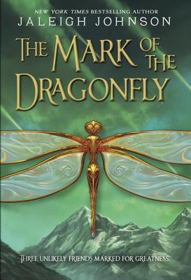 The Mark of the Dragonfly Cover Image