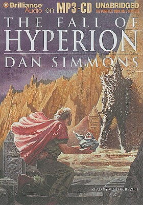 The Fall of Hyperion Cover Image