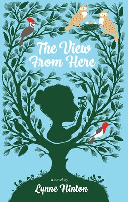 The View from Here Cover Image