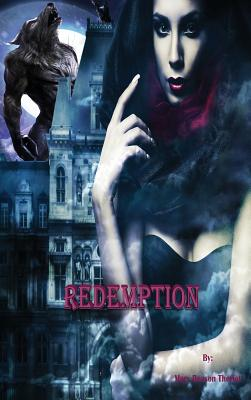 Redemption: Josie's Story (Where Darkness Reigns #4) Cover Image