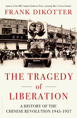 The Tragedy of Liberation Cover