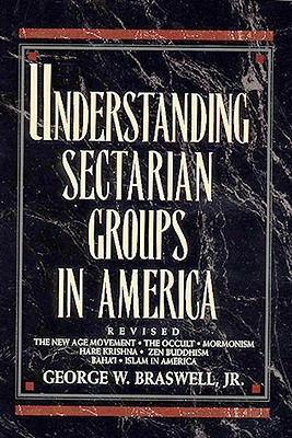 Understanding Sectarian Groups in America Cover