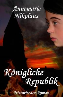 Königliche Republik Cover Image