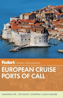 Fodor's European Cruise Ports of Call Cover Image
