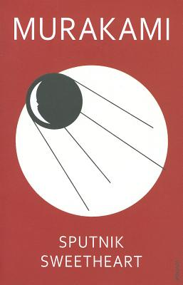 Sputnik Sweetheart Cover Image