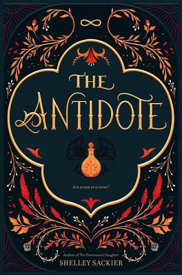 The Antidote Cover Image