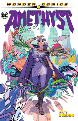Amethyst Cover Image