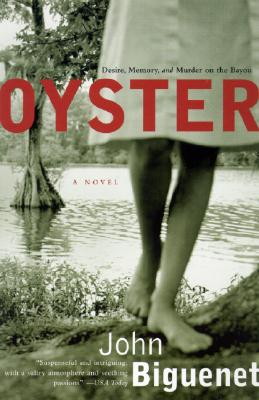 Oyster: A Novel Cover Image