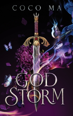 God Storm Cover Image