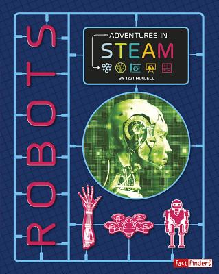Robots (Adventures in Steam) Cover Image