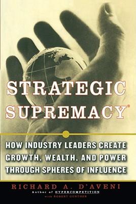Cover for Strategic Supremacy