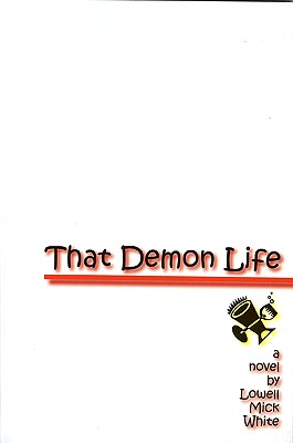 Cover for That Demon Life