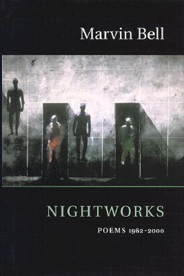 Nightworks: Poems, 1962-2000 Cover Image