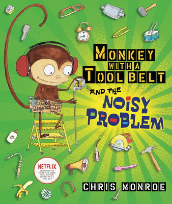 Monkey with a Tool Belt and the Noisy Problem Cover