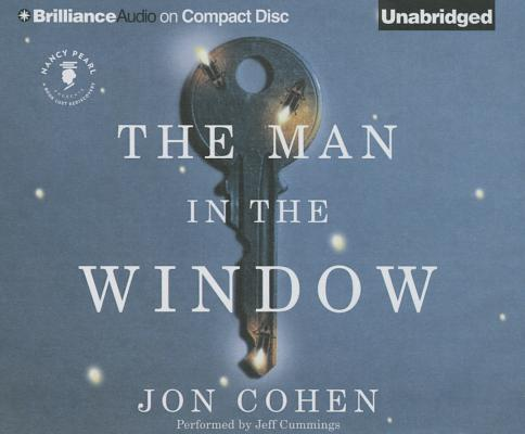 The Man in the Window (Nancy Pearl's Book Lust Rediscoveries) cover