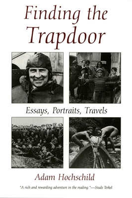 Finding the Trapdoor Cover