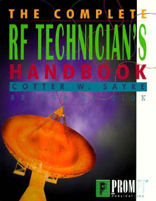 Complete RF Technician's Handbook Cover Image