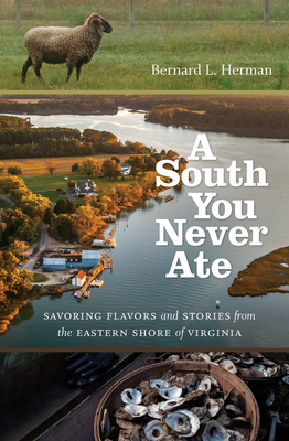 A South You Never Ate: Savoring Flavors and Stories from the Eastern Shore of Virginia Cover Image