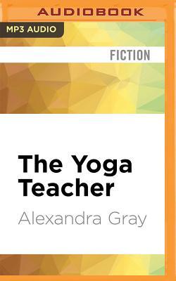 Cover for The Yoga Teacher