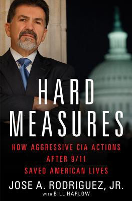 Hard Measures Cover
