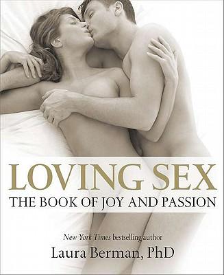 Cover for Loving Sex