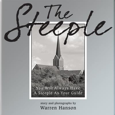 The Steeple Cover Image