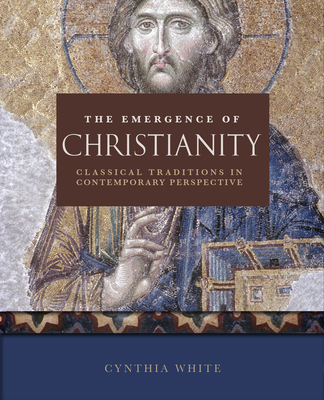Cover for The Emergence of Christianity