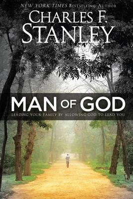 Man of God Cover