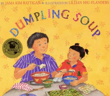 Dumpling Soup Cover