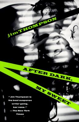 After Dark, My Sweet Cover