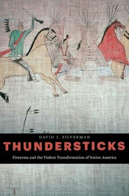Cover for Thundersticks