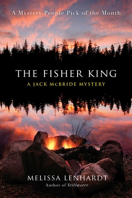 Cover for The Fisher King