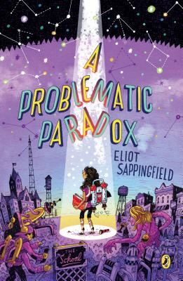 Cover for A Problematic Paradox