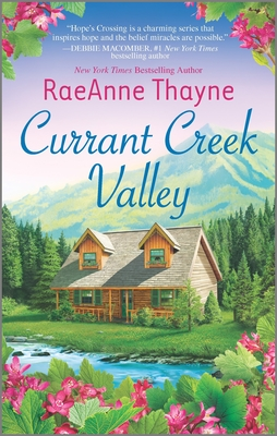 Currant Creek Valley Cover