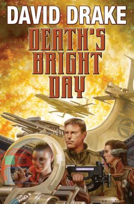 Cover for Death's Bright Day (RCN  #11)